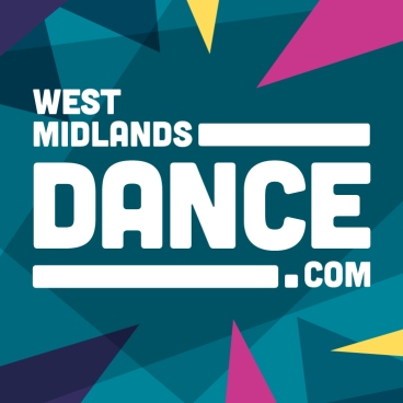 west midlands dance logo