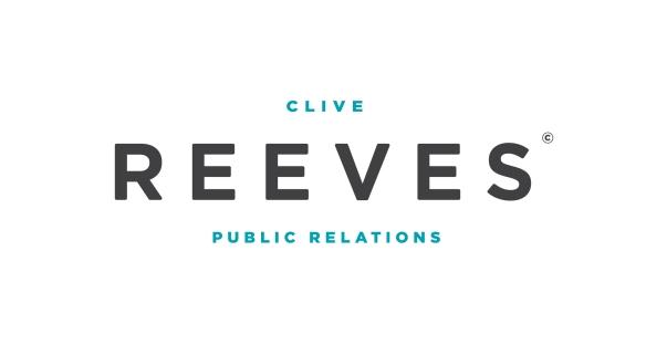 CR PR Logo - Colour on White Background